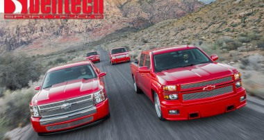 WALLPAPER: 30 years of Belltech @ SEMA