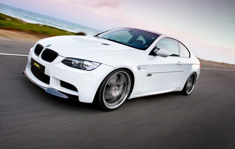 Neues ST suspensions Programm für den 3er BMW (E90)
