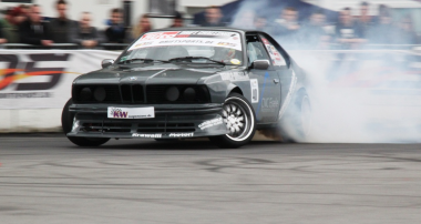 KW neuer Fahrwerkpartner der IDS – International Drift Series