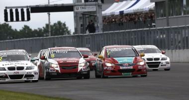 ETCC: Rikli Motorsport verteidigt mit KW zweiten Tabellenrang