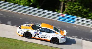 VLN: PZ Willich feiert mit KW zwei Klassensiege auf dem Nürburgring