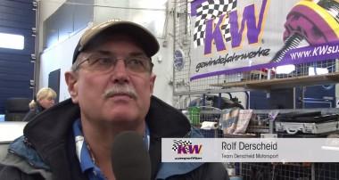 Update: Team Derscheid Motorsport – Vom Fan zum Tabellenführer