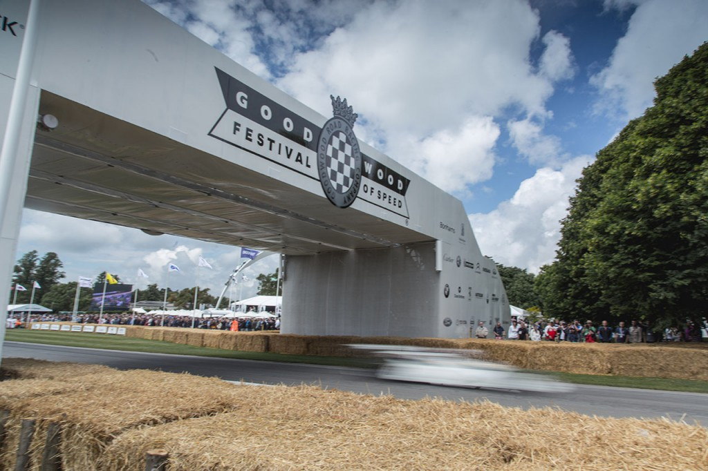 KW UK in Goodwood 2014