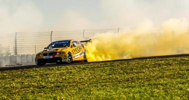 Gymkhana Speed Drift: Johannes Hountondji gewinnt am Nürburgring!