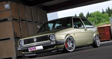 Klassiker-Aktion: KW senkt Preise für legendäre Szene-Fahrzeuge