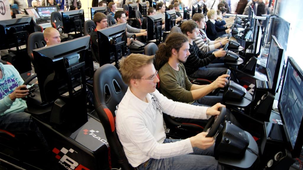 What No One Knows About Gaming