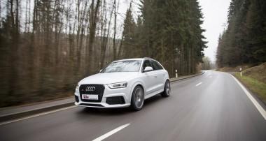 KW Gewindefahrwerke für Audi RS Q3