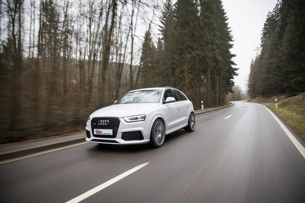 low_KW_Audi_RSQ3_Action