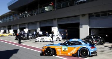 """ADAC GT Masters: """"PIXUM Team Schubert"""" fiebert zweiter Saisonhälfte entgegen"""