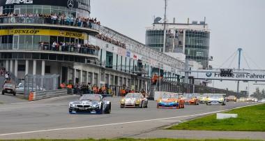 VLN: Walkenhorst Motorsport verpasst nur knapp das Podest