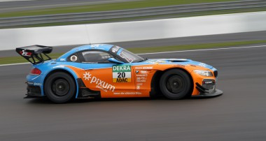 "ADAC GT Masters: ""PIXUM Team Schubert"" fährt voll auf Angriff"