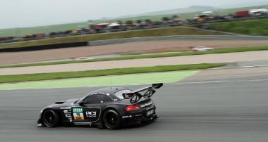 ADAC GT Masters: KW Partner am Sachsenring auf dem Podium