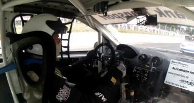 Rallycross: Entscheidung fällt in Tschechien