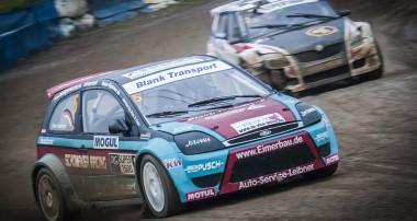 Rallycross: KW Fahrer gewinnt internationale Meisterschaft
