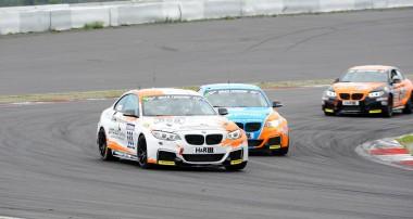 VLN: Licht und Schatten für rent2Drive-racing