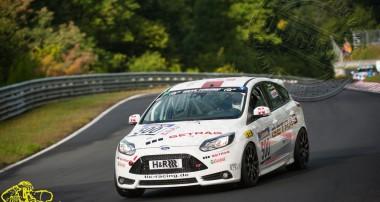 VLN: TIC-Racing Focus verunfallt
