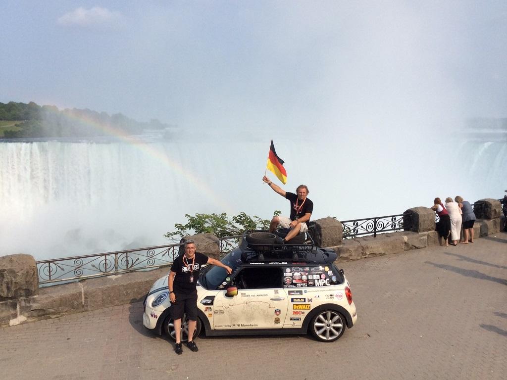 NiagaraWasserfall