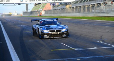 VLN: Walkenhorst Motorsport Z4 GT3 in den Top 10