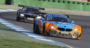 ADAC GT Masters: PIXUM Team Schubert punktet mit KW beim Finale