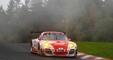 VLN: Frikadelli Racing erneut mit KW auf dem Podium