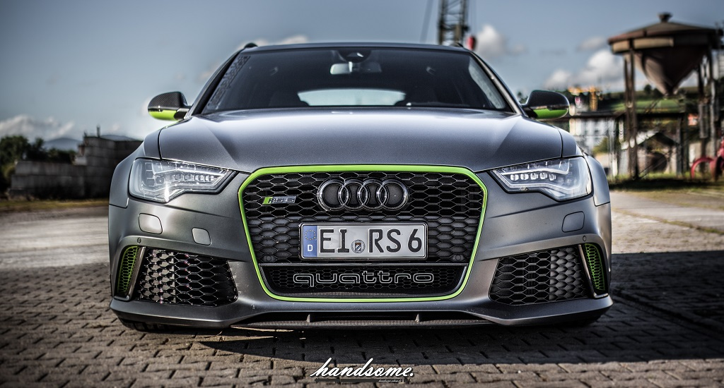 Audi Rs6 R Reloaded Kw Automotive Blog