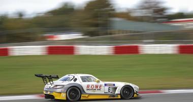 VLN: Souveräner Sieg für KW Competition Partner Rowe Racing
