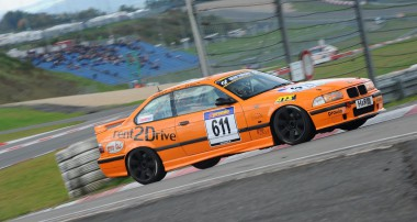 VLN: Rent2Drive-Racing wird Vierter