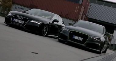 Audi RS6 R – reloaded!