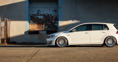 Made in USA: 320 PS CTS Turbo GTI