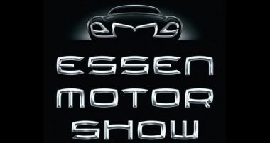 ST auf der Essen Motor Show
