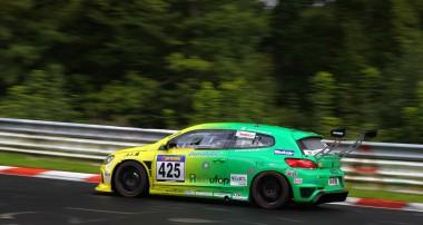 Smudos Bio-Rocco – KW unterstützt nachhaltigen Motorsport