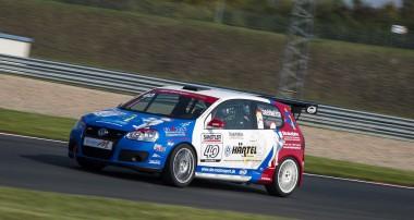 """""""Schneller ums Eck"""": der D&M Motorsport R-TDI"""