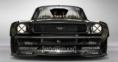 Weltpremiere: Heute startet Ken Blocks Gymkhana 7 Video!