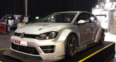 Code G7-RS – HTF Motorsports neuer Langstreckenathlet!