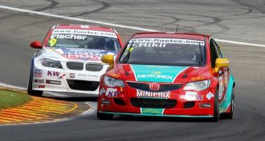 ETCC: Rikli Motorsport verspricht spannende Saison 2015
