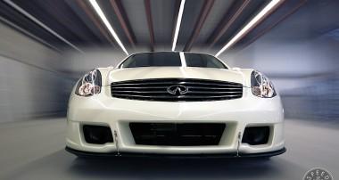 Schwarz auf weiß: 2,5 sec schneller pro Runde dank KW Variante 3