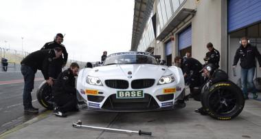 ADAC GT Masters: Senkyr Motorsport startet durch