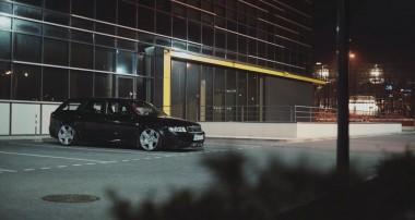 Perfekter OEM-Style am und im Audi A4 Avant