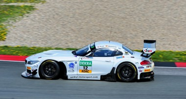 ADAC GT Masters: Unglücklicher Saisonstart für Senkyr Motorsport
