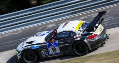 ADAC GT Masters: Schubert Motorsport bereit für die Saison 2015