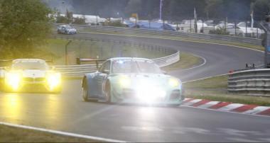 ADAC Zurich 24h-Rennen Nürburgring: 10 auf einen Streich – KW-Teams gewinnen Podestplatz und holen 10 Klassensiege