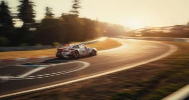 Das Motorsport-Highlight des Jahres: 44. ADAC Zurich 24h-Rennen Nürburgring