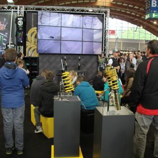 Der See ruft: ST suspensions auf der Tuning World Bodensee 2019
