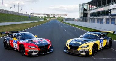 """ADAC Zurich 24h-Rennen Nürburgring: """"BMW Sports Trophy Team Schubert"""" ist bereit"""