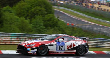 ADAC Zurich 24h-Rennen Nürburgring: Triumph beim Eifelmarathon