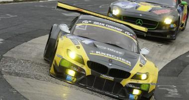 ADAC Zurich 24h-Rennen Nürburgring: BMW Sports Trophy Team Schubert scheidet frühzeitig aus