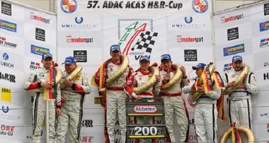 VLN: Frikadelli Racing sorgt für 200. Porsche-Sieg auf der Nordschleife!