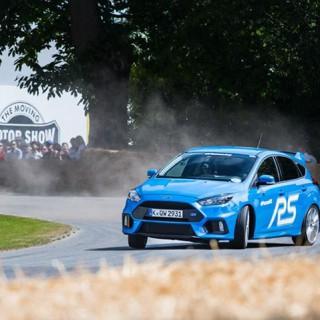 Exklusives ST Sportfahrertraining zu Top-Konditionen am 7.7.17!