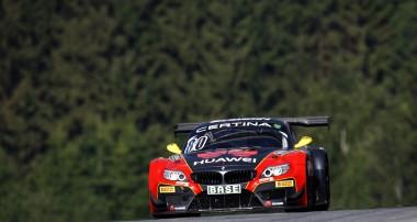 ADAC GT Masters: Schadensbegrenzung für BMW Sports Trophy Team Schubert