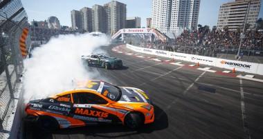 Helden der Querbeschleunigung – die Drifter in der Formula Drift
